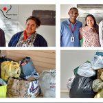 RC entrega doações arrecadadas durante Copa Solidária
