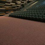 Carpete Cross: design que valoriza ambientes corporativos