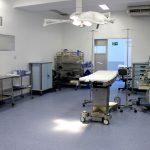 Piso vinilico condutivo leva tecnologia e praticidade para hospital de Campinas