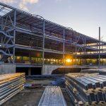 12 motivos para construir com Steel Frame