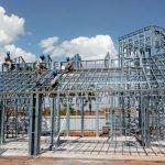 R Cervellini abre vagas para curso de montagem de Steel Frame