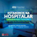HOSPITALAR 2019: SAIBA QUAIS REVESTIMENTOS ESTARÃO PRESENTES
