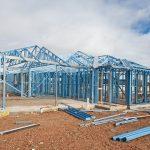 Por que Steel Frame é tão importante na construção?