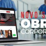 RCERVELLINI lança novo site exclusivo para o segmento de obras corporativas