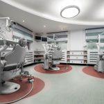 Por que hospitais pedem pisos e revestimentos específicos?